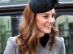 Hihetetlen, de igaz: Ennyi idő alatt készül el Katalin hercegné frizurája