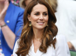 Megfejtették a titkát: Ezt üzeni a ruháival Katalin hercegné