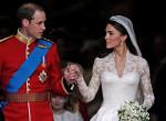Különös dolog történt Katalin és Vilmos esküvőjén - Senki nem vette észre eddig