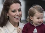 Édes titkot kotyogott ki Charlotte hercegnőről az anyukája