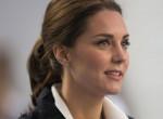 Friss fotói miatt alázzák az interneten a várandós Katalin hercegnét