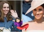 Szigorú szabály: csak ilyen cipőt viselhetnek a királyi család nőtagjai