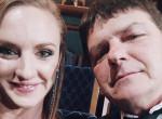 Hosszú Katinka és Shane Tusup is mással érkezett Az Év Sportolója Gálára