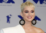 Katy Perry úgy adott nevet kislányának, ahogy senki más