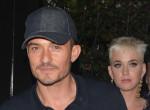 Közel a szakítás? Zátonyra futott Katy Perry és Orlando Bloom kapcsolata