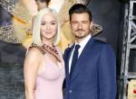 Megszületett Orlando Bloom és Katy Perry gyermeke – Gyönyörű nevet kapott