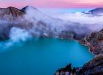 Ettől neked is leesik az állad: Íme egy vulkán, ami kék lávát lövell – Fotó