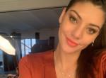 Gyönyörű kismama: Kulcsár Edina szexi képeken mutatta meg kerekedő hasát