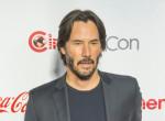 Keanu Reeves új szerepben tűnik fel - Így még sosem láthattad