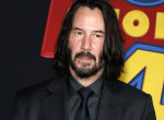 Mindenki erre a hírre várt: Keanu Reeves nagy bejelentést tett