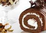 Sütés nélküli keksztekercs, ha gyorsan szeretnél finomat estére