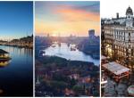 A legjobb városok Európában, ha kipróbálnád, milyen egyedül utazni