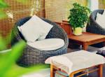 Ne költekezz feleslegesen: Így készíts magadnak kerti bútort fillérekből