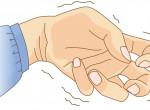 Gyakran remeg a kezed? 5 dolog, ami magyarázhatja