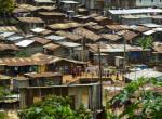 Félelmetes! Egy nagyvárosnyi ember él Afrika legnagyobb nyomornegyedében