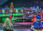 Igazi téli varázsvilágot szeretnél látni? Irány Salajland!