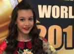 Először rendeztek Budapesten gyerek modellekkel divatbemutatót
