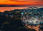 Túráznál a hétvégén? Ezek Magyarország leggyönyörűbb kilátói