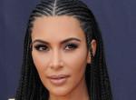 Így nézett ki Kim Karadashian a plasztikák előtt - fotó!
