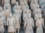 8000 katona, 520 ló, 130 harci szekér: íme a rejtélyes kínai agyaghadsereg titka