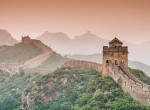 Lázban égnek a kutatók: feltárul a kínai nagy fal titokzatos múltja