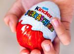 Vége a Kinder-tojásnak? Betilthatják a gyerekek kedvencét