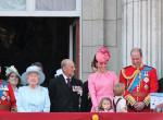 Brutális divatbakik: A királyi család tagjainak leggázabb kalapjai