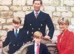 Diana hercegné sosem tudta teljesíteni Károly kívánságát, de Kamilla kárpótolta