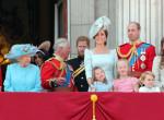 Fura szokások: Így utaznak a királyi család tagjai