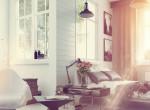 Túl kicsi a szobád? 6 egyszerű trükk, amitől nagyobbnak tűnik majd