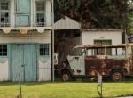 Kisbuszból csinált lakókocsit egy házaspár: Varázslatos lett a végeredmény