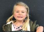 Soha életében nem evett cukrot a kislány: Így reagált rá a teste