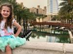 Nincs három éves, de már a kifutók sztárja: Magyar kislányért rajong a világ