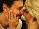 Ilyen volt Kiss Ramóna álomesküvője - Titokban férjhez ment a műsorvezető