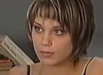 Ilyen volt Kiss Ramóna első vetkőzős jelenete a Barátok köztben - Videó