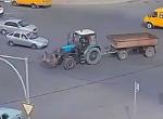 A világ leghülyébb munkagépvezetői - videó
