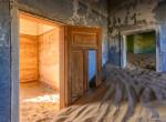 Titokzatos szellemváros: Egy hely, ahol mindent bekebelezett a homok