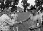 Szörnyű tragédia: elhunyt a 18 éves magyar focista