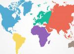 Tényleg létezik egy nyolcadik kontinens is? A kutatók szerint így van