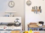 Zseniális megoldások, hogy több hely legyen az icipici konyhában