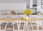 5 óriási hiba a konyha kialakításánál, amit mindannyian elkövetünk
