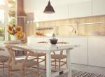 Tíz egyszerű és olcsó trükk, amivel feldobhatod a konyhát