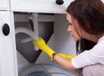 24 óra alatt újította fel a konyháját a nő: Ez volt a titka