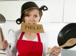 Vészhelyzet a konyhában: 9 trükk, amivel megmentheted az ételeket!