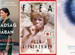 Őszi könyvajánló: 5 remek olvasnivaló, amibe azonnal beleszeretsz