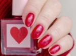 Ezeket imádni fogod: a legszebb pasifogó manikűrök Valentin napra