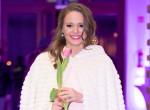 Koroknyai Virág királynőként tündökölt a Glamour-gálán - Fotók