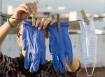 Így kell mosni a ruháidat a koronavírus idején