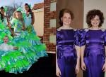 A menyasszony bosszúja: Ezek minden idők legrondább koszorúslány ruhái