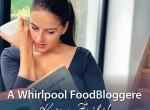 Megvan a nyertes - Kétgyermekes családanya lett a Whirlpool hivatalos foodbloggere